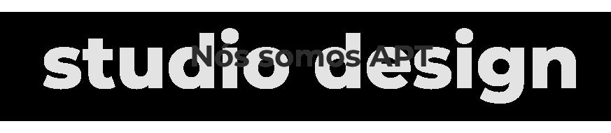 APTSD - Aponte Studio Design - Marketing Digital - Web - Brand - Logotipos - Guaxupé/MG